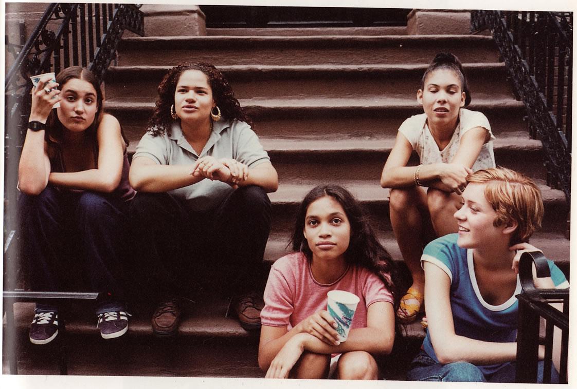 Kids (1995) —... Kids